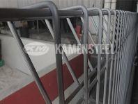 KA Steel Fence
