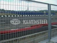 KC - Fence Panel