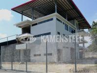 KE Steel Fence