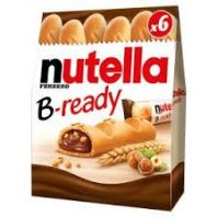 Nutella Bready 6pkt