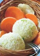 Pandan Coconut Ball ����Ҭ˿�� 20pcs