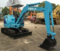 Mini Excavator Hitachi EX 33U