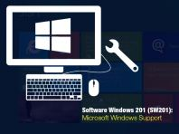 Microsoft XP & 7 Support and Troubleshoot