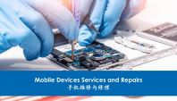 7. Mobile Devices Services and Repairs