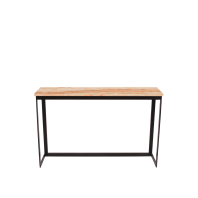 Marble Console Table - Dilegno Onyx Marble