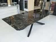 10 seater marble dining table