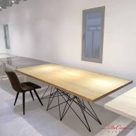 Blue Travertine | Italy | 8 Seaters | Table Only