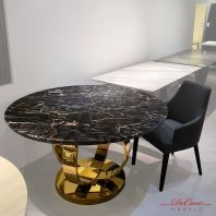 Marrone | Turkey | 6 seaters | Dining Table only