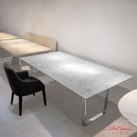 Arabescato Piana | Italy | 8 Seaters | Dining Table Only
