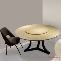 Perlatino | Italy | 8 seaters | Dining Table only