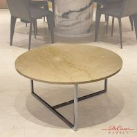 Royal Botticino (non-coat)| Marble Coffee Table | Cash & Carry