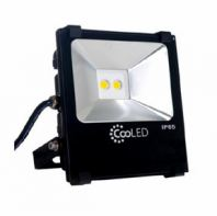 FD025 CooLED 25W LED Floodlight DC Battery