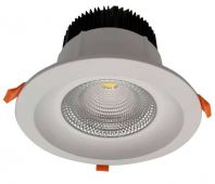 lumiDN7000 60W 8''/10'' LED Downlight