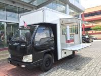 JMC Potente (Mobile Cafe)