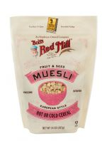 Fruit and Seed Muesli