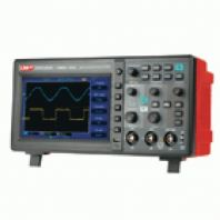 UNI-T - Digital Storage Oscilloscope (Full Colour) - UTD2052CEL