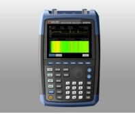 S3331 Series Handheld Spectrum Analyzer (9kHz - 3.6GHz / 7.5GHz)
