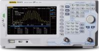 Rigol DSA815-TG 9kHz to 1.5GHz with Pre-Amplifier and Tracking Generator Spectrum Analyzer