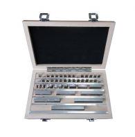 TMME50-81247M-47Pc Metric Steel Gauge Block Set