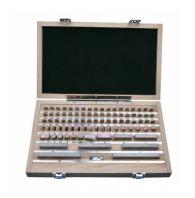TMME50-81288M - 88Pc Metric Steel Gauge Block Set