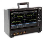 EXR258A Infiniium EXR-Series Oscilloscope: 2.5 GHz, 8 Channels