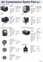 Air Compressor Spare Part 1
