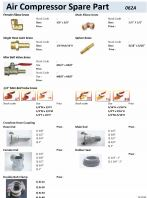 Air Compressor Spare Part 3