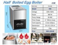 HBE Half Boiled Egg Boiler