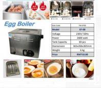 Egg Boiler EF-00