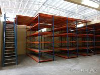 VALUESPAN SHELVING CW TOP FLOORING