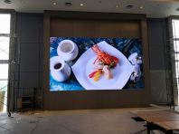 3.456M x 6.144M P3 INDDOR LED DISPLAY BOARD(FULL COLOR)