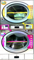 PRIMUS T1313 COIN TUMBLE DRYER