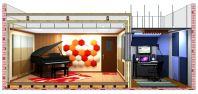 Studio Acoustical System