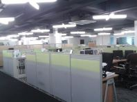 office move in Shah Alam