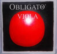 Viola strings - Obligato