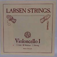 Cello strings - Larsen
