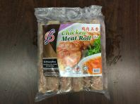 Chicken Meat Roll ��������