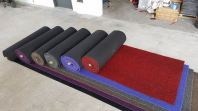 Koymat Roll Car Mat (Magic Grip Backing)
