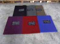 Ecoformat Driver Mat Car Mat (Magic Grip)