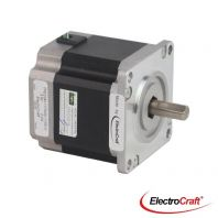 TPE23M-71-003 ElectroCraft 2 Phase Stepper Motor (Nema 23