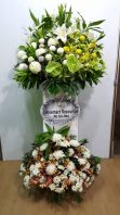 Funeral Arrangment (FA-179)