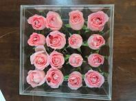 Roses Box Arrangment (BF-813)