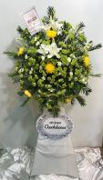 Funeral arrangment (FA-223)
