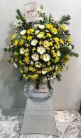 Funeral arrangment (FA-224)