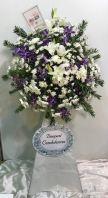 Funeral arrangment (FA-225)