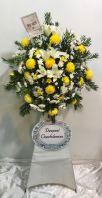 Funeral arrangment (FA-227)