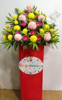 Congratulation Arrangement CA232 floristkl