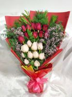 Rose Bouquet HB1078 floristkl