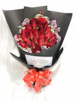 Rose Bouquet HB1086 florist kl