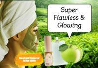 IGT Mask : Super Flawless & Glowing ( 4 session + free gift )
